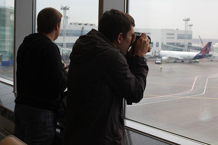 Стать «секретным пассажиром» в Шереметьево и сообщать об обслуживании в аэропорту может каждый