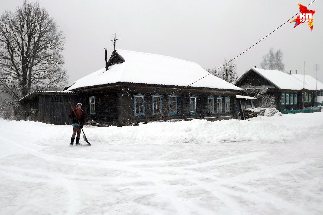 Неумирающее Кожино или Как блогер деревню в Тверской области похоронил