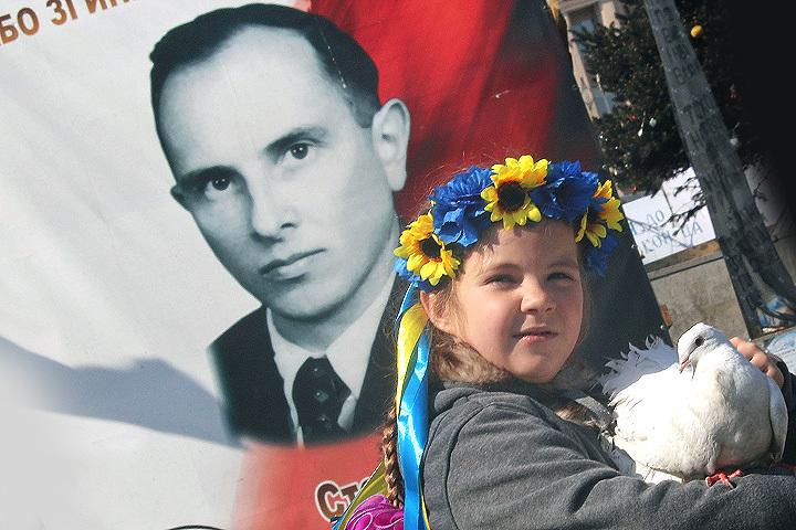 """Зачем """"древние Укры"""" хотят переименовать Россию в """"Московию""""?"""