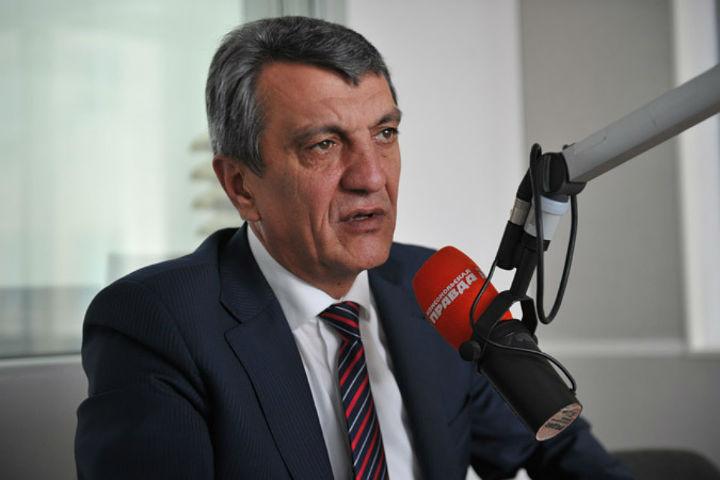 Адмирал Сергей Меняйло не считает турецкую военную угрозу существенной для России.