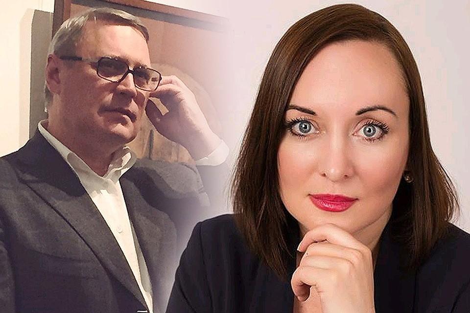 Касьянов с любовницей потрясли грязным бельем оппозиции
