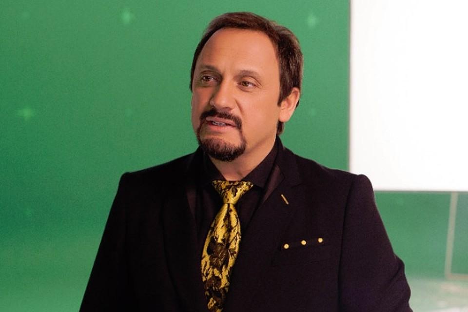 Стаса Михайлова выписали изставропольской клиники