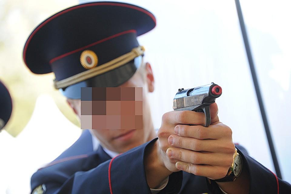 Следователи ищут очевидцев задержания преступников, напавших нафургон почты