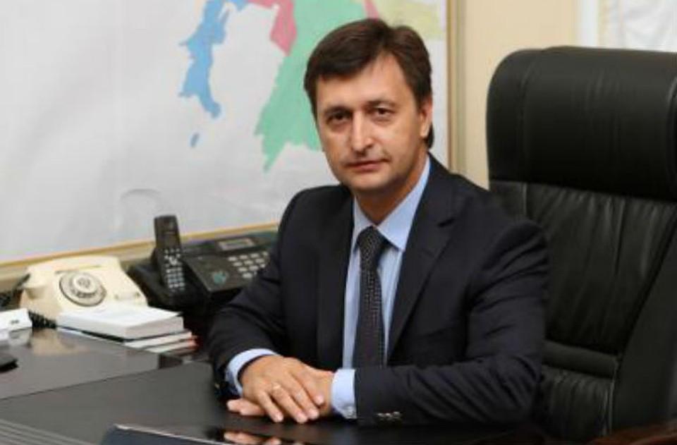 Руководитель избиркома Петербурга уволился пособственному желанию