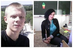 Первый секс у школьника фото 749-604