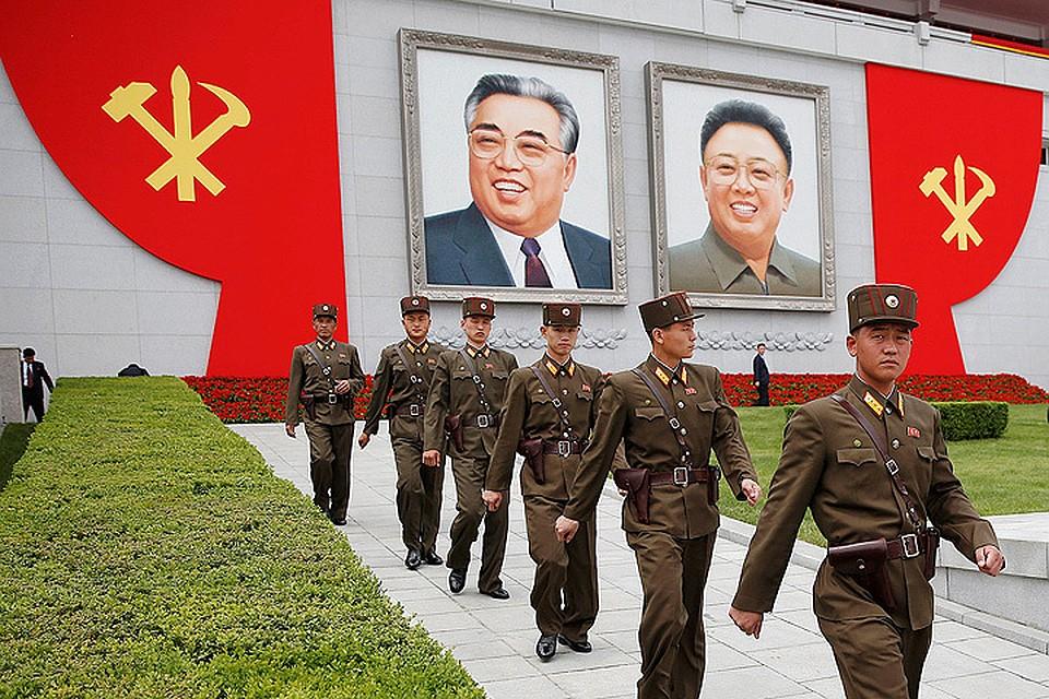 Северная Корея – самая религиозная страна мира после Саудовской Аравии, а может, и до нее.