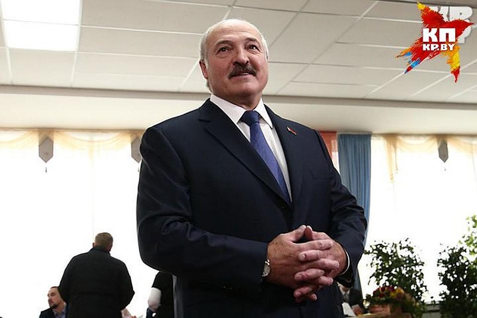 Президент: Белоруссии ненужно скромничать, говоря обизбирательном законодательстве