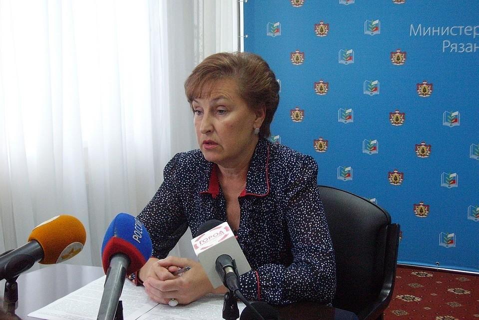 Ольга Щетинкина Волноваться перед экзаменом- это нормально