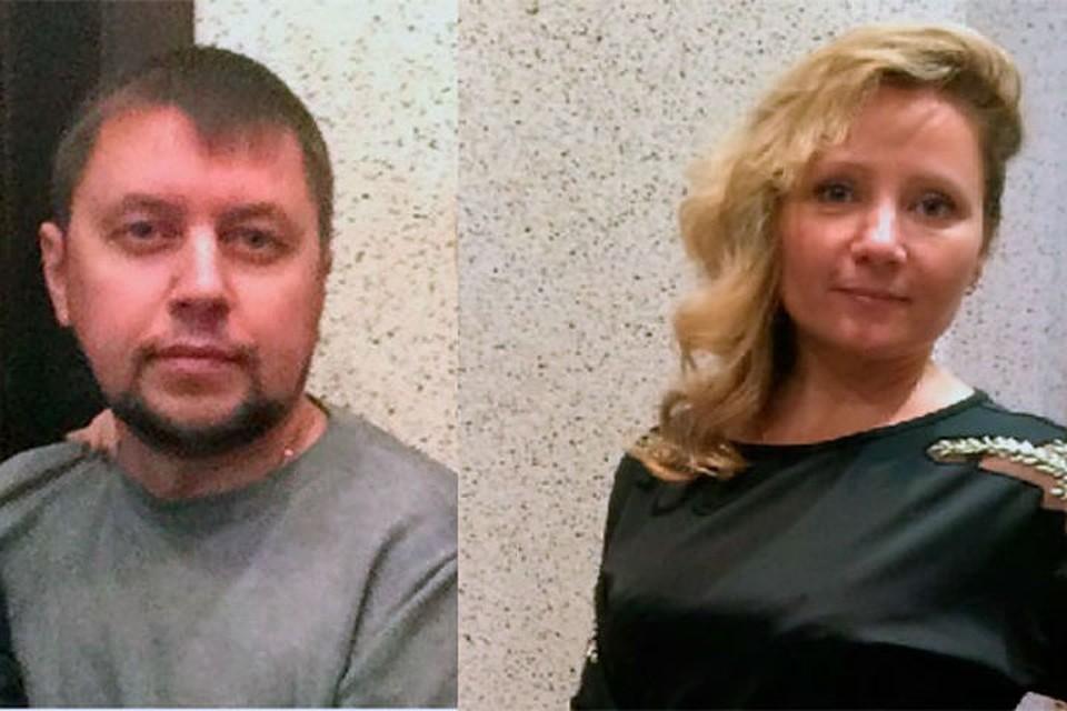 Пропавших без вести супругов изКирова отыскали убитыми. Подозреваемые задержаны