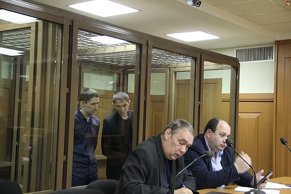 ВКазани на34,5 года осудили убивших рыбака братьев Ситдиковых