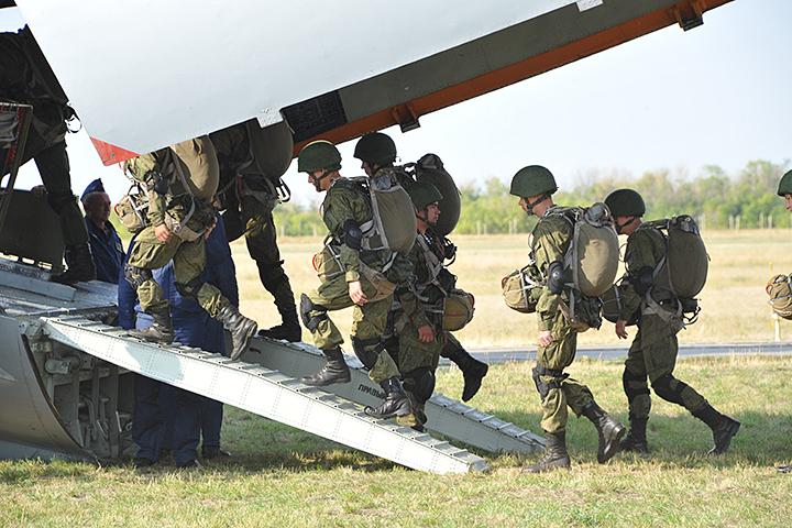 Вот и сейчас - с 14 по 22 июня - по приказу Верховного главнокомандующего, в Российской армии грянула очередная внезапная проверка