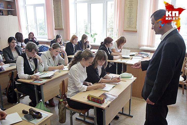 Экзамены в гимназии проводятся по заранее опубликованным сборникам.