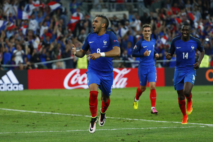 В прошлом матче Франция победила Албанию со счетом 2:0 и первой вышла в плей-офф Евро-2016