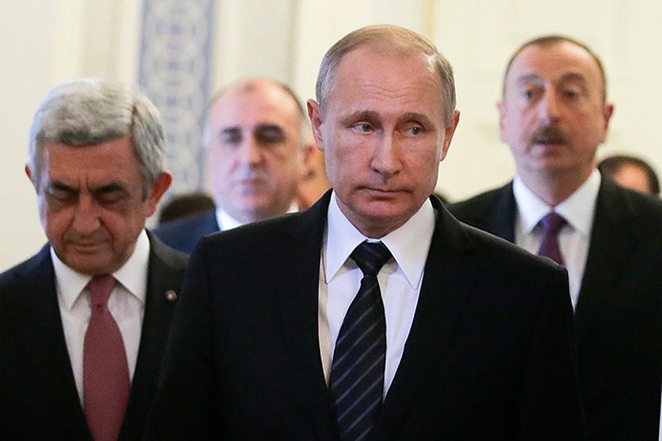 Армения стала серьезным экономическим партнером России