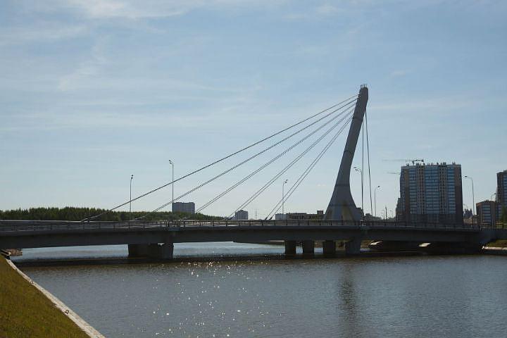 Пока что мост останется мостом Кадырова