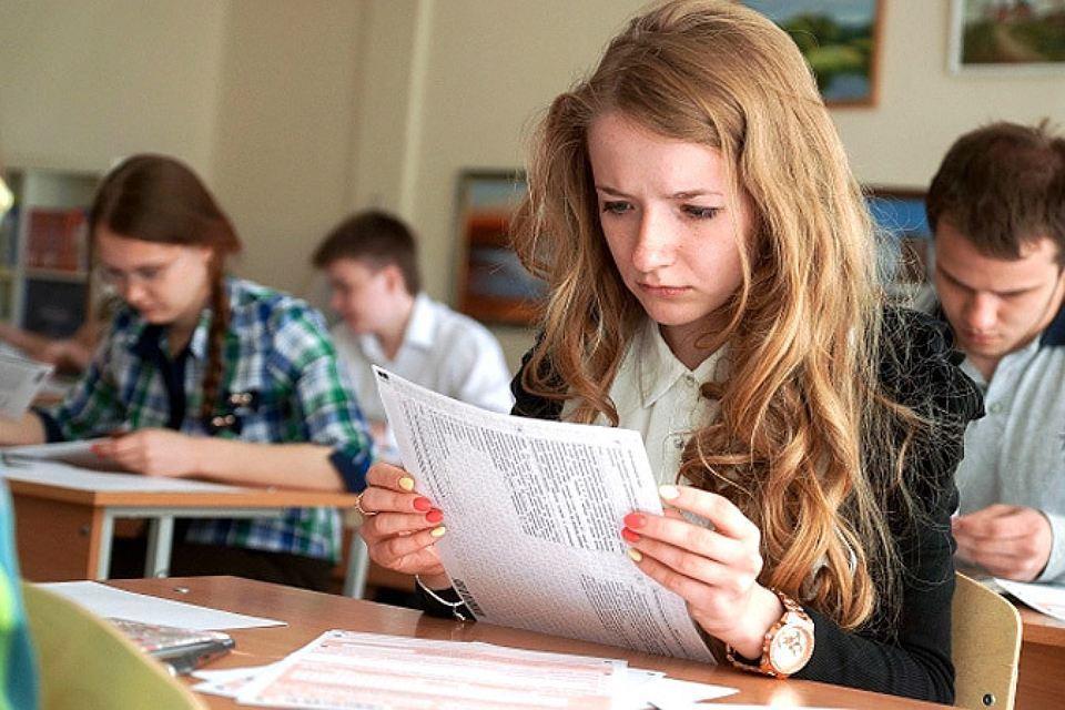 Выпускники уже начали получать свои баллы ЕГЭ, и для многих результат стал шоком.