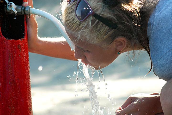 Сложные работы по устройству систем водоснабжения и выбору оборудования следует доверить специалистам