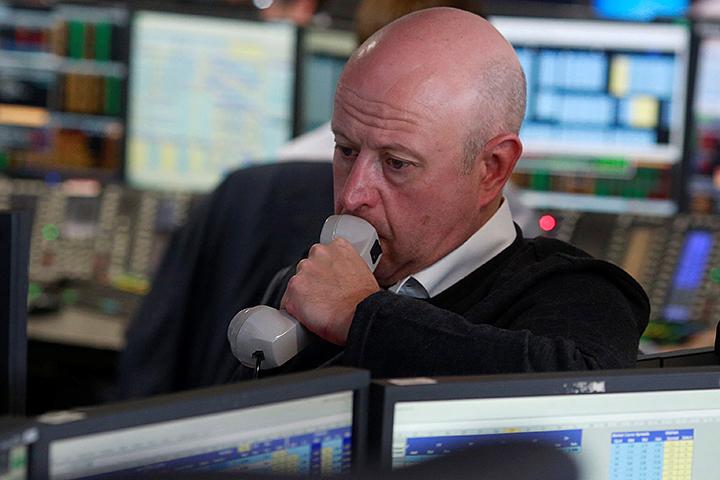 Все инвесторы осознают - это исторический момент. Но к чему он приведет, никто не может точно спрогнозировать