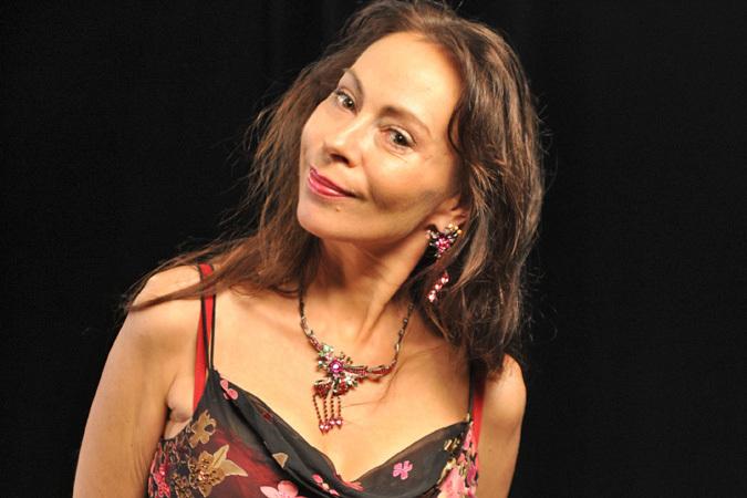 Певица Марина Хлебникова любима многими людьми в нашей стране. И не только в нашей!