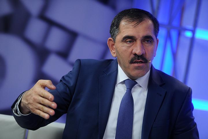 Юнус-Бек Евкуров считает, что Россия и Турция должны сообща бороться с терроризмом