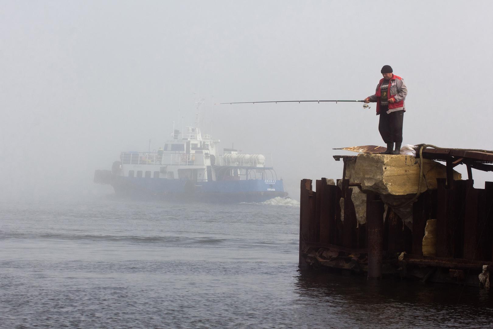 По прогнозам Росрыболовства к 2020 году в сегменте крупнотоннажных судов может останется только половина. Ловить рыбу будет некому.