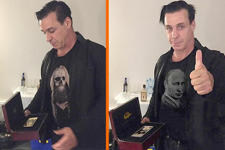 Малоизвестные факты о группе Rammstein 21 фото