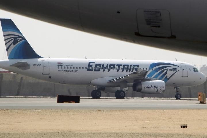 Останки пассажиров египетского А320 извлечены наповерхность