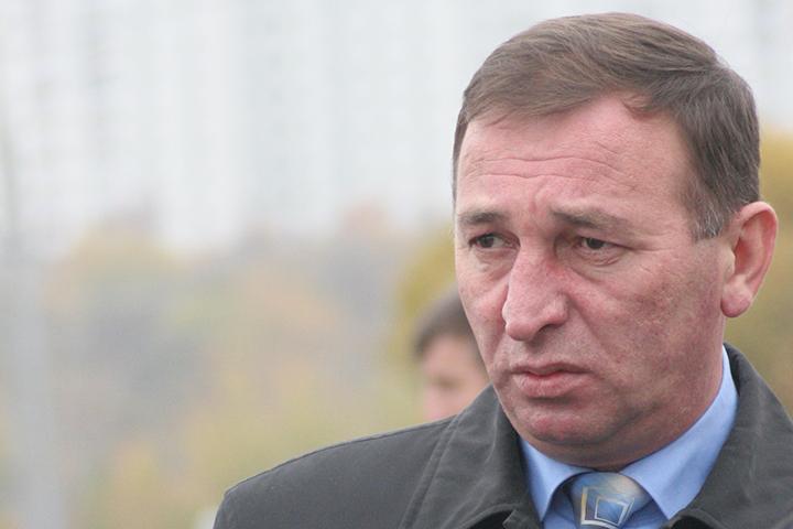Сегодня днем скончался Автандил Биганов