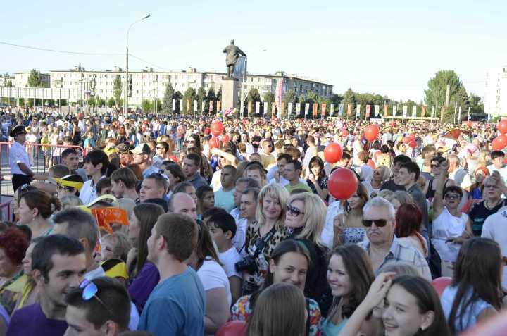 Дни праздников в августе в казахстане