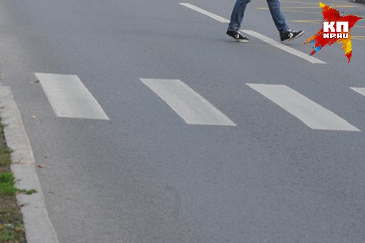 Женщина на«Тойоте» сбила 11-летнего ребенка вБрянске