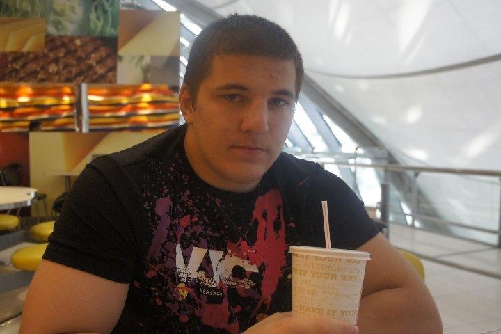 Уроженец Тулы Сергей Семёнов— вчетвертьфинале Олимпийских игр