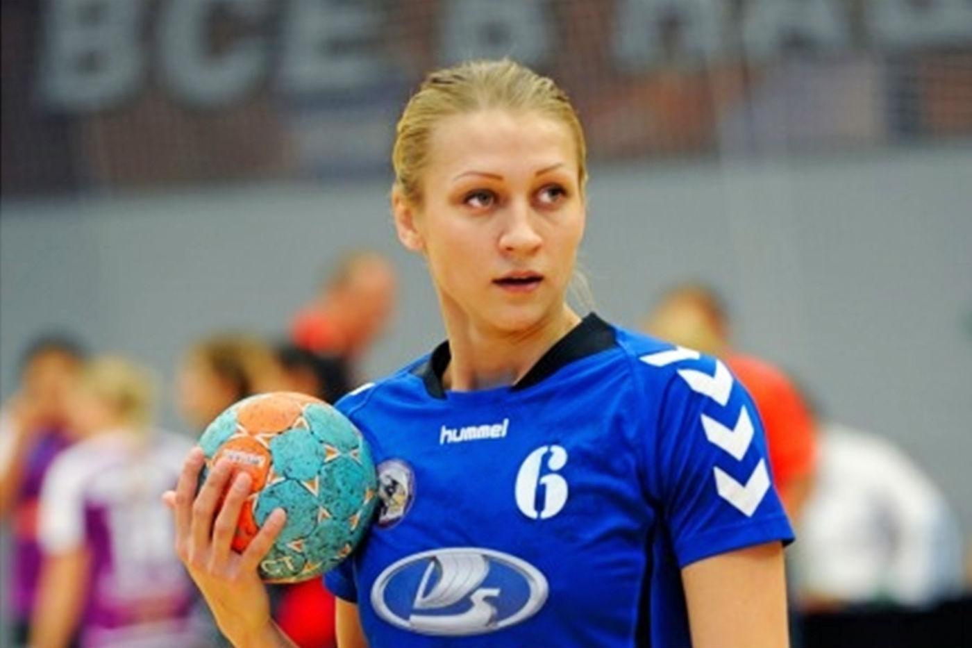 Тольяттинская гандболистка, получившая золото Олимпиады, уходит изспорта