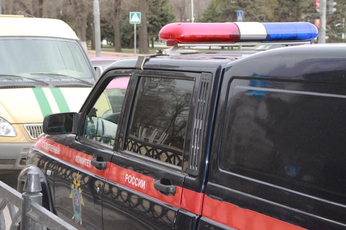 ВБатайске 49-летний мужчина убил пенсионера нарыбалке
