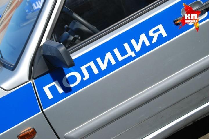 Милиция Братска отыскала водителя, который, сбив насмерть человека, исчез сместа ДТП
