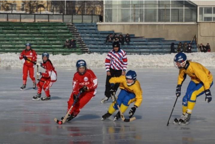 Иркутск готовится кженскому чемпионату мира похоккею смячом