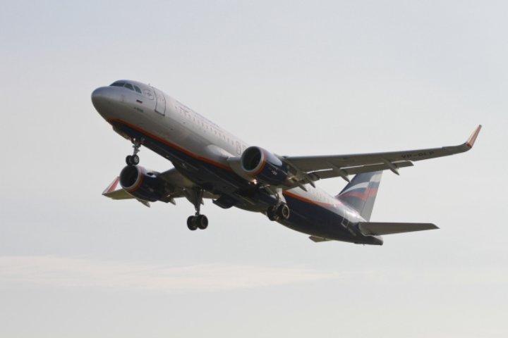 Санкт-Петербург: «Уральские авиалинии» будут выполнять зимние рейсы Томск