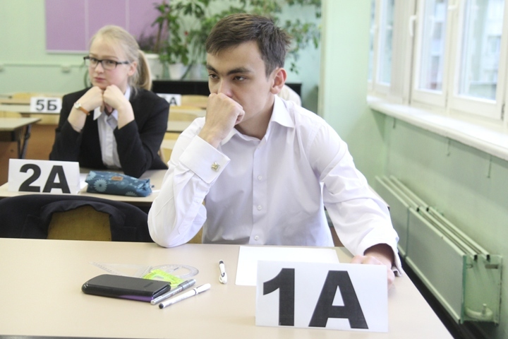 Русские выпускники напишут последний ЕГЭ изосенней волны 2016 года