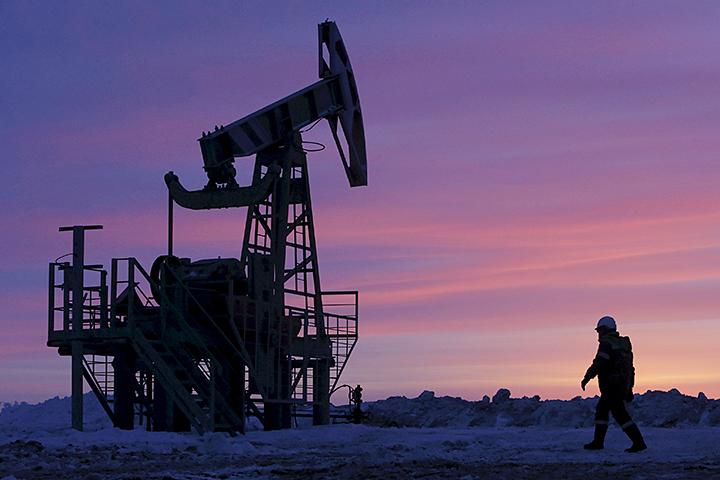 В Российской Федерации разведаны запасы легкодобываемой нефти минимум на20 лет