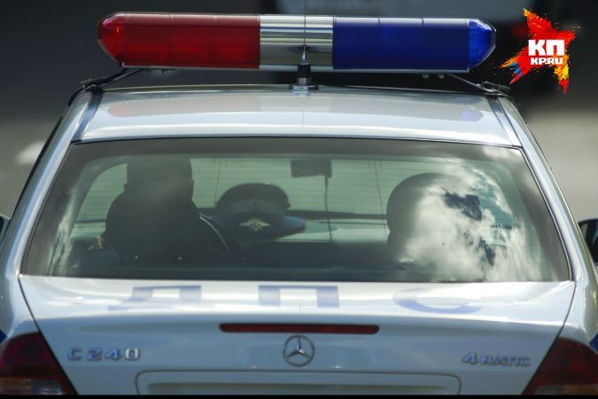 НаУрале полицейского подозревают внападении на 3-х человек
