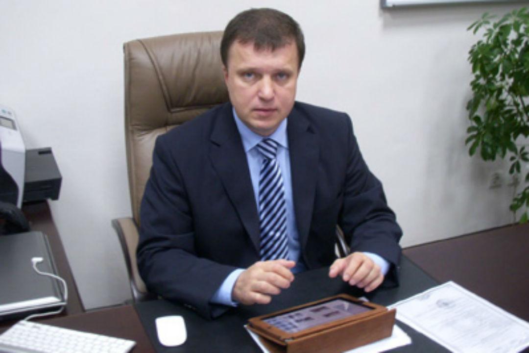Константин Мищенко будет координировать работу зампредов регионального руководства