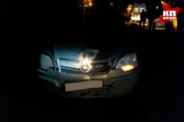 Под колёсами авто вУдмуртии погибла 16-летняя девушка