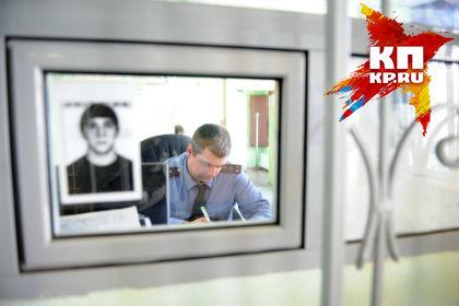 ВОмской области внук угнал убабушки Шевроле
