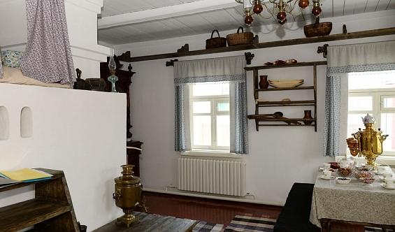 Старинная усадьба вСалехарде после реконструкции открылась для гостей