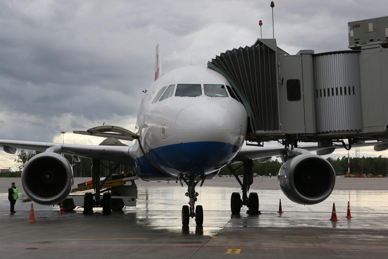 25% аэропорта «Пулково» разрешили приобрести фонду Катара