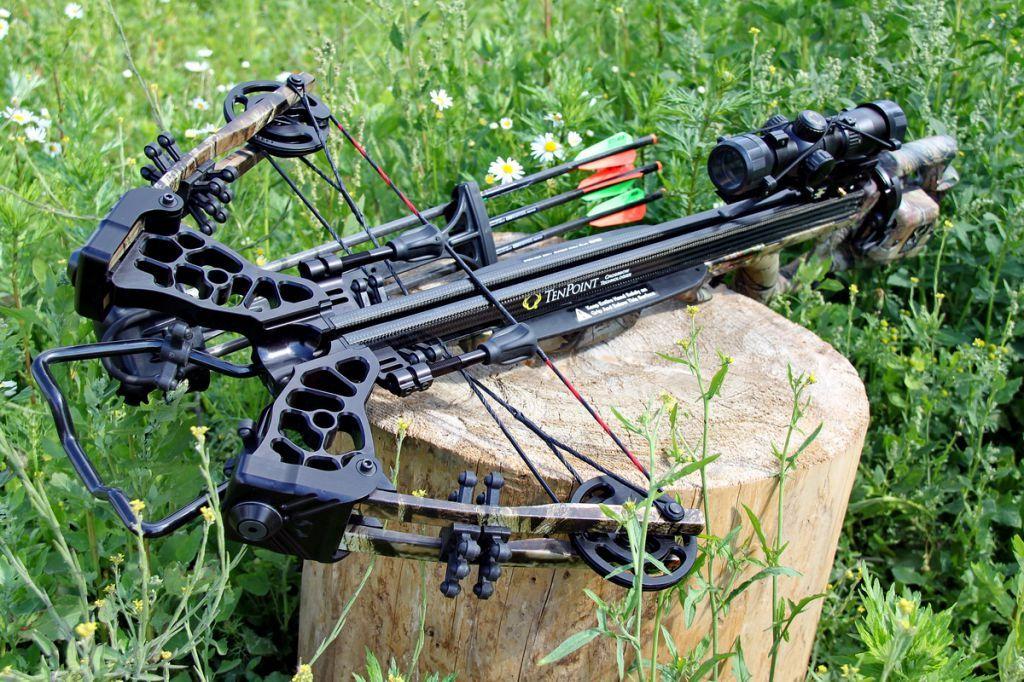Гражданин Новоуральска расстрелял соседей изарбалета