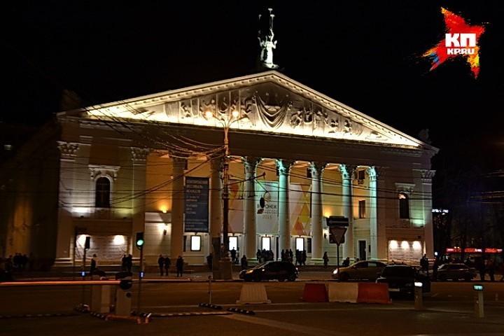Стало известно, сколько власти выделят нареконструкцию Воронежского театра оперы ибалета