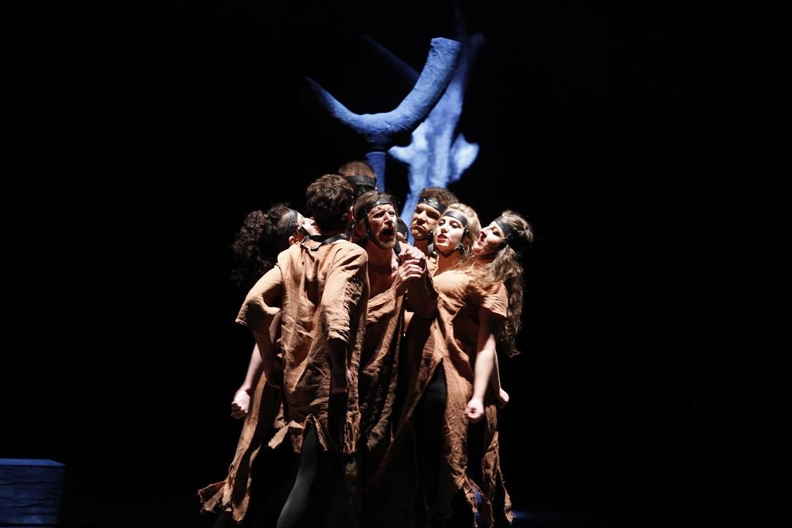 ВТулу приезжает Тбилисский театр имени Грибоедова