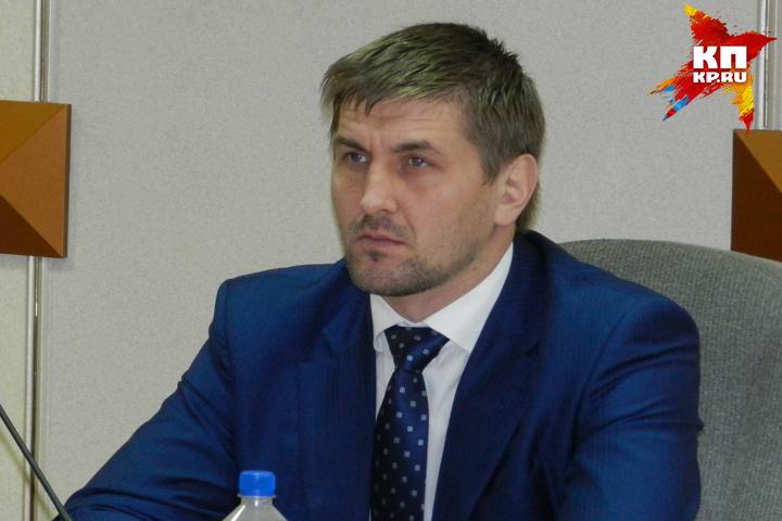 Виталия Минакова отстранили отучастия вделах Брянской областной Думы