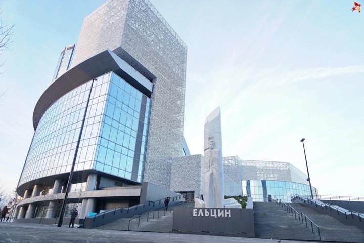 Олег Бакин будет управляющим «Ельцин центра»