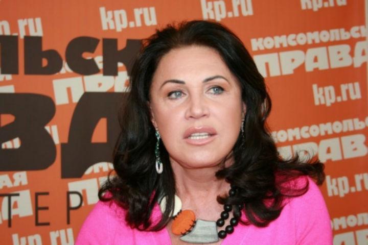 Концерт русской песни отменили вМурманске из-за болезни Бабкиной